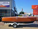 Rio Parana, Классичская моторная лодка Rio Parana для продажи Lemmer Yachting