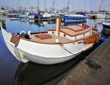 Vollenhovense Bol 8.50 Meter, Flach-und Rundboden Vollenhovense Bol 8.50 Meter Zu verkaufen durch Lemmer Yachting