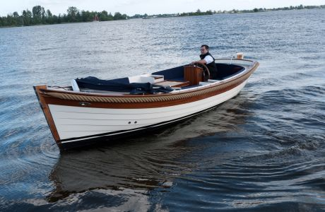 Moonday 23 CS / ROYAL, Sloep Moonday 23 CS / ROYAL te koop bij Lemmer Yachting