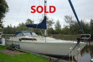 Maxi 33, Zeiljacht Maxi 33 te koop bij Amsterdam Nautic