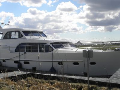 , Motoryacht  for sale by Amsterdam Nautic