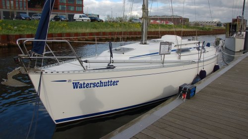 Dufour 32 Classic, Zeiljacht Dufour 32 Classic for sale by Amsterdam Nautic