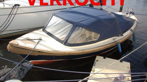 Langweerder Sloep 6.50 Classic, Sloep Langweerder Sloep 6.50 Classic for sale by Amsterdam Nautic