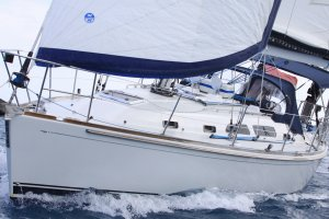 Sabre 386, Sailing Yacht Sabre 386 for sale at Amsterdam Nautic