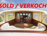 Pikmeer kruiser 12.50 Ok, Motoryacht Pikmeer kruiser 12.50 Ok Zu verkaufen durch Amsterdam Nautic