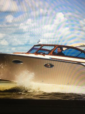 Rapsody R29, Speed- en sportboten  for sale by Amsterdam Nautic