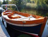 VOC Jan Van Gent 830 Sloep, Tender VOC Jan Van Gent 830 Sloep for sale by Amsterdam Nautic