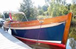 VOC Jan Van Gent 830 Sloep