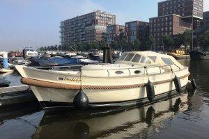 Makma Caribbean 36, Sloep Makma Caribbean 36 te koop bij Amsterdam Nautic