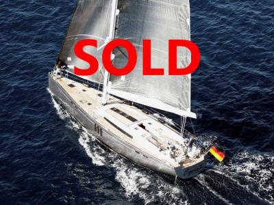 , Zeiljacht  for sale by Amsterdam Nautic