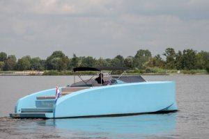 VanQuish VQ32, Speed- en sportboten VanQuish VQ32 te koop bij Amsterdam Nautic