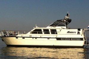 Cascaruda 1250 Sport, Motorjacht Cascaruda 1250 Sport te koop bij Amsterdam Nautic