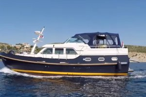 Linssen Grand Sturdy 430 AC Mark II, Motoryacht Linssen Grand Sturdy 430 AC Mark II te koop bij Amsterdam Nautic