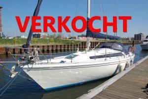 Gib Sea 106, Zeiljacht Gib Sea 106 te koop bij Amsterdam Nautic