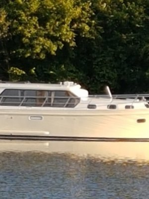 Valk Content 1260, Motorjacht  for sale by Amsterdam Nautic
