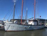 Kotter 21.50 Zeilkotter, Barca di lavoro Kotter 21.50 Zeilkotter in vendita da Amsterdam Nautic