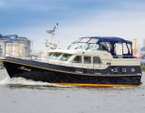 Linssen Grand Sturdy 430 AC Mark II, Motoryacht Linssen Grand Sturdy 430 AC Mark II Zu verkaufen durch Amsterdam Nautic