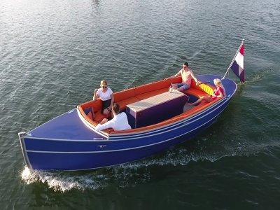 Royal Dutch 700 E, Sloep  for sale by Amsterdam Nautic