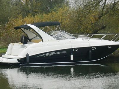 , Speedboat und Cruiser  for sale by Amsterdam Nautic