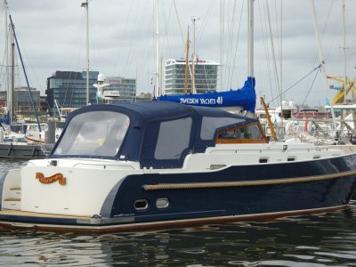 Van Vossen 1200 Classic GS, Motor Yacht  for sale by Amsterdam Nautic