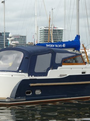 Van Vossen 1200 Classic GS, Motorjacht  for sale by Amsterdam Nautic