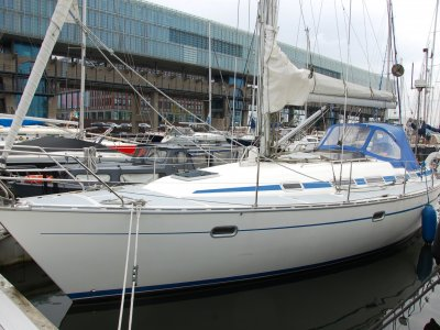 Bavaria 37 Exclusive, Zeiljacht  for sale by Amsterdam Nautic