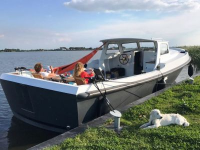 , Motorjacht  for sale by Amsterdam Nautic