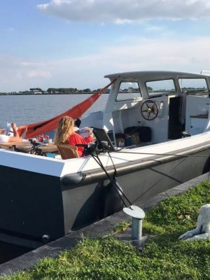 Firmship 42, Motorjacht  for sale by Amsterdam Nautic