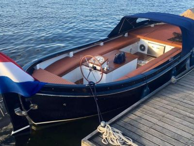 , Sloep  for sale by Amsterdam Nautic
