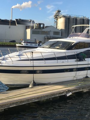 Neptunus 168 Flybridge, Motorjacht  for sale by Amsterdam Nautic
