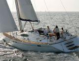 Jeanneau Sun Odyssey 54 DS, Парусная яхта Jeanneau Sun Odyssey 54 DS для продажи Amsterdam Nautic