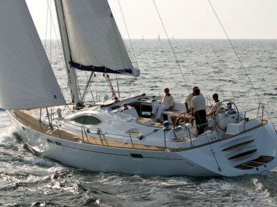 Jeanneau Sun Odyssey 54 DS, Zeiljacht  for sale by Amsterdam Nautic