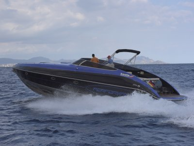 Performance Marine PERFORMANCE 1407, Speedboat and sport cruiser  for sale by Amsterdam Nautic