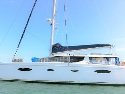 , Multihull zeilboot  for sale by Amsterdam Nautic