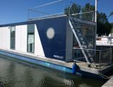 Houseboat Waterloft 1480, Segling-husbåt
