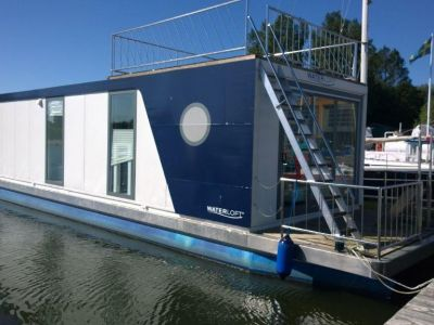 , Varend woonschip  for sale by Amsterdam Nautic