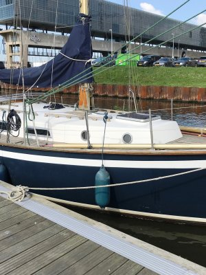 Taling 30, Zeiljacht  for sale by Amsterdam Nautic