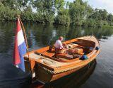 Scherpel Vlet 750, Schlup Scherpel Vlet 750 Zu verkaufen durch Amsterdam Nautic