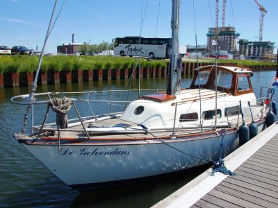 , Zeiljacht  for sale by Amsterdam Nautic