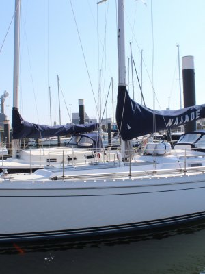Victoire 1044, Zeiljacht  for sale by Amsterdam Nautic