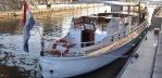 De Vries Lentsch Directie Vaartuig, Salonboot
