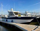 Navimotors Teaser 31 Sport, Speedbåd og sport cruiser  Navimotors Teaser 31 Sport til salg af  Lighthouse Boating