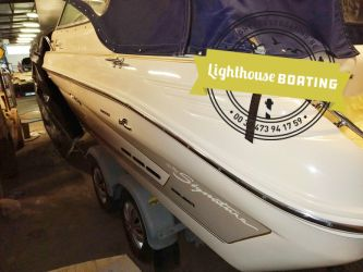 Sea Ray 200 Signature SELECT