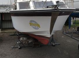Fairline 32 PHANTOM, Motoryacht Fairline 32 PHANTOMZum Verkauf vonLighthouse Boating