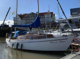 Vindö 50 KETCH VINDO 50 KETCH, Seglingsyacht Vindö 50 KETCH VINDO 50 KETCHsäljs avLighthouse Boating