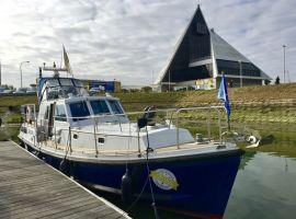 Nelson 42 Aftercabin, Bateau à moteur Nelson 42 Aftercabinà vendre par Lighthouse Boating