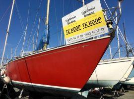 Trapper 500, Barca a vela Trapper 500in vendita daLighthouse Boating