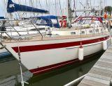 Najad 340, Sejl Yacht Najad 340 til salg af  Lighthouse Boating