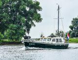 Super Lauwersmeer Kotter 12.50 OK (gejoggeld), Motoryacht Super Lauwersmeer Kotter 12.50 OK (gejoggeld) Zu verkaufen durch Jachtmakelaardij 4Beaufort