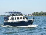 Super Lauwersmeer Kruiser 450, Моторная яхта Super Lauwersmeer Kruiser 450 для продажи Jachtmakelaardij 4Beaufort